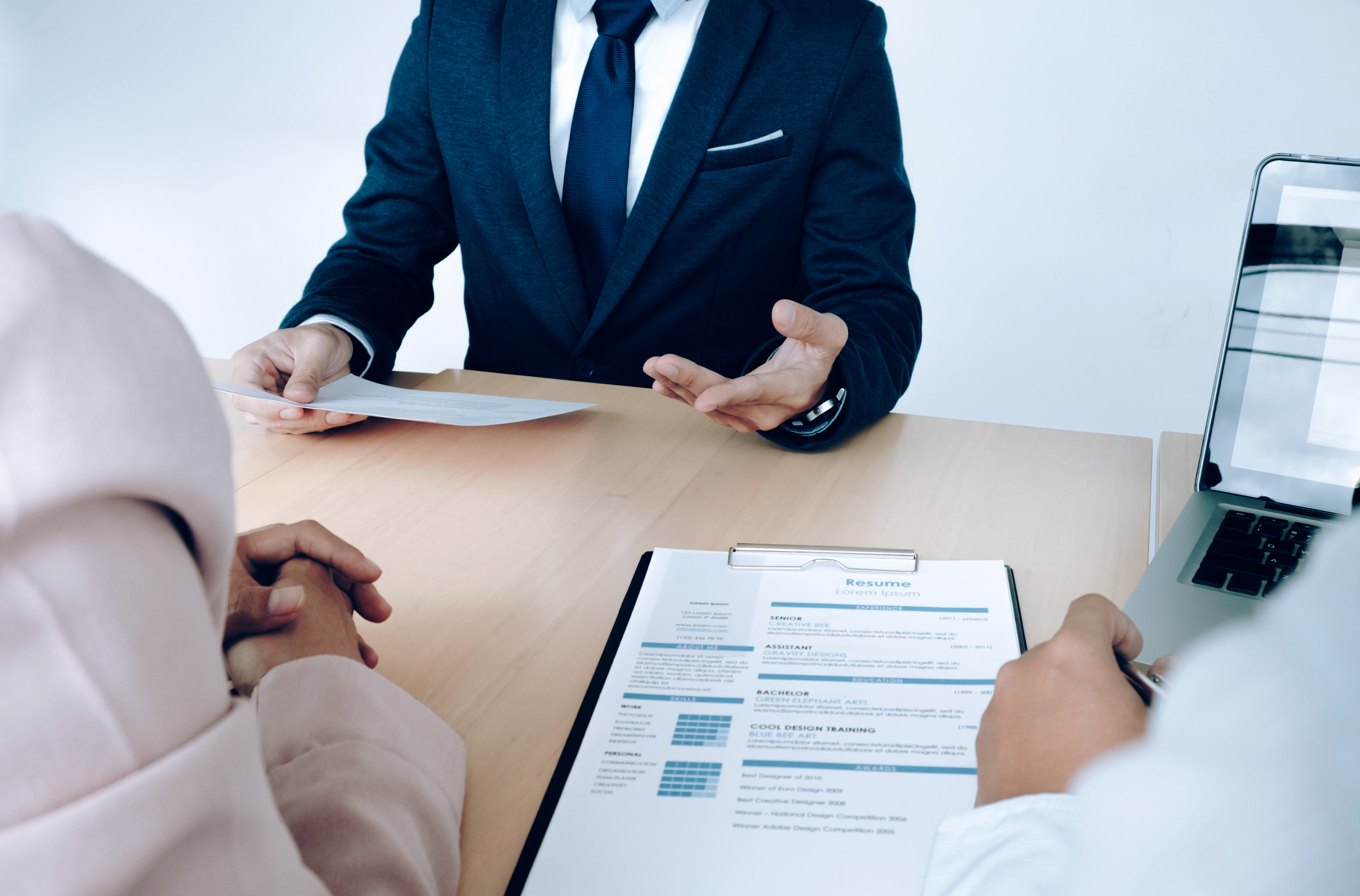 Hiring A Lawyer: What To Expect From Your Attorney